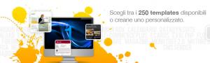 invio newsletter con software dedicato a prezzo conveniente