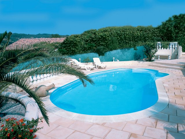 Prezzi piscine interrate - Costo piscine interrate ...
