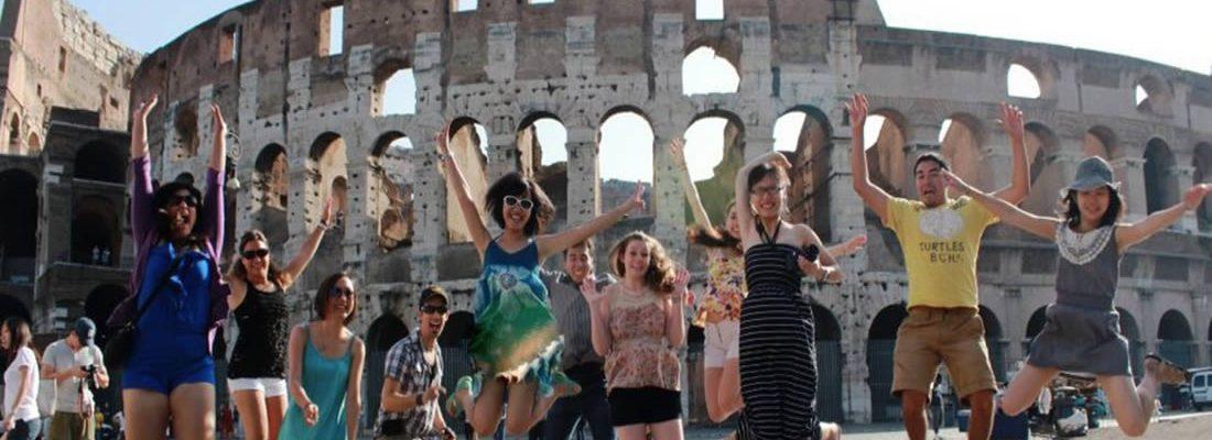Corso di italiano online Roma