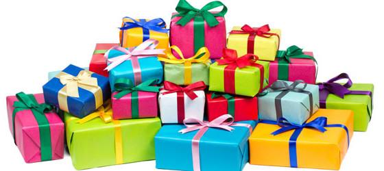 Favoloso Regali per compleanno - Idee regalo di compleanno HZ33