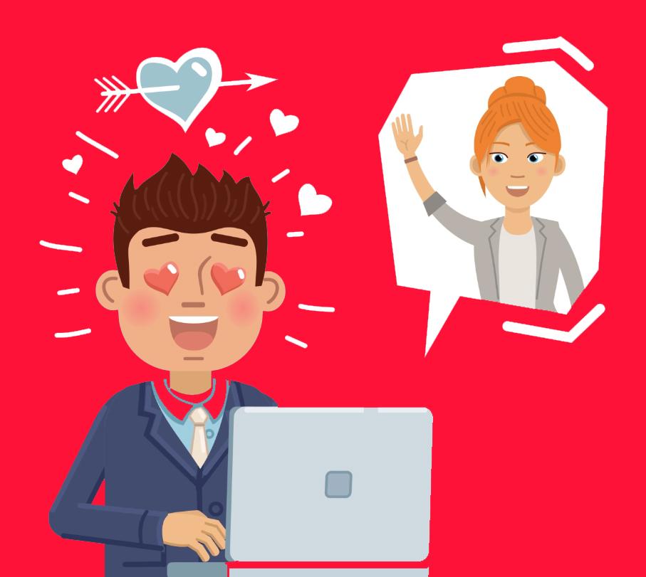 migliori siti per trovare l'amore online